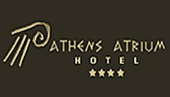 Logo-Athens Atrium