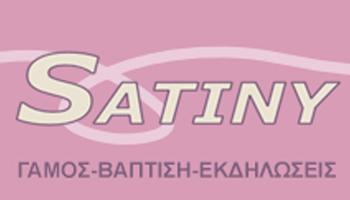 satiny